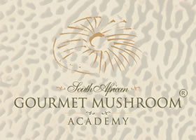 The South African Gourmet Mushroom Academy